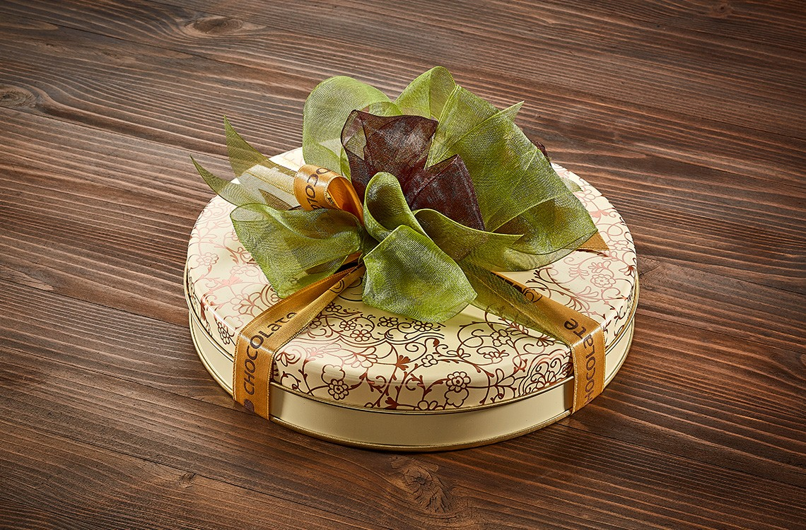 Mild Chocolate, 650 Gr. Karışık Çikolata